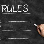 FXのトレードルールの正しい作り方|自分だけの勝ちパターンを作る方法