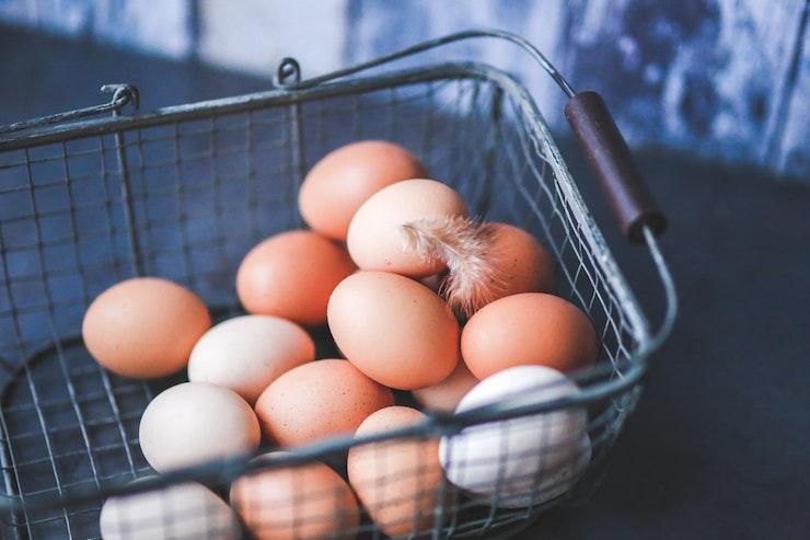 卵は1つのカゴに盛るな
