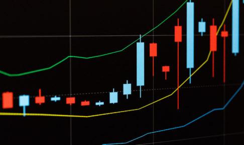 チャート分析の超基本