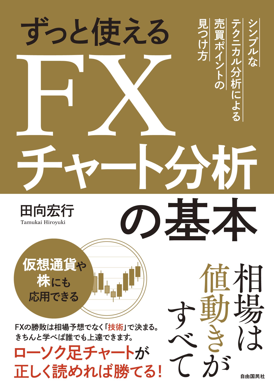 FXチャート分析の基本