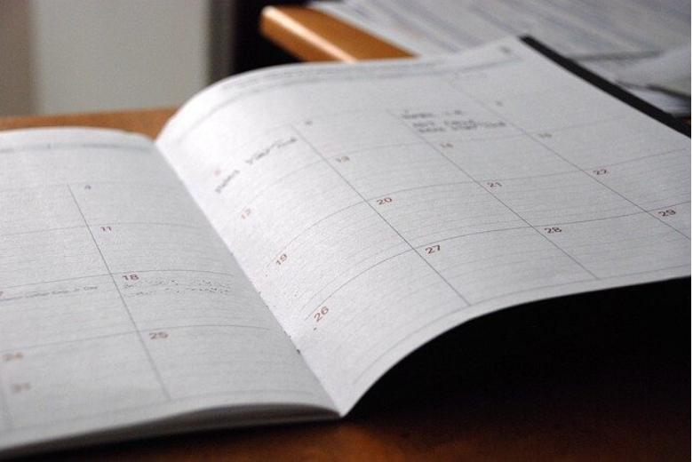 淡々と書くトレード日記